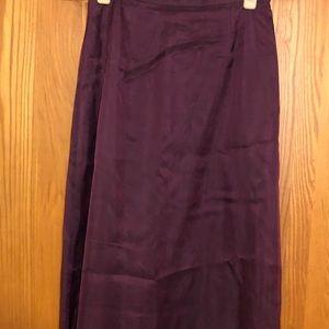Gorgeous full length skirt